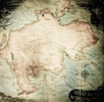 Maps by MannequinStock