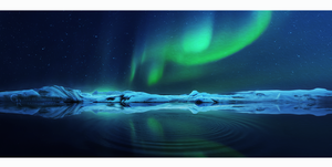 Northern Lights by GeneRazART