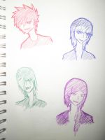 Shadowshock colourpens by Kayaba-Wolf