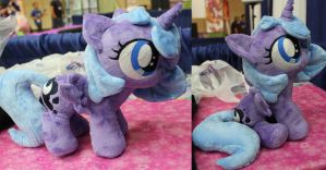 Filly S1 Luna by buttsnstuff