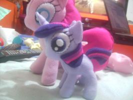 Twilight Filly by Legadema