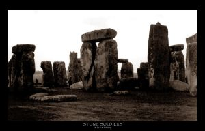 Stone Soldiers by WickedNox