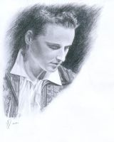 VITAS by YulienDeath