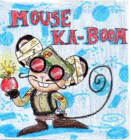 htf-Mouse Ka-Boom by tonoly21