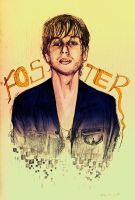 Mark Foster by orangeregine