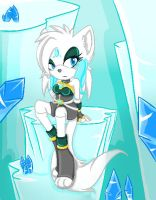 .Cryo.Ice.Queen. by Fockette