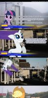 Comic 7b: And now for the weather! by decoherence