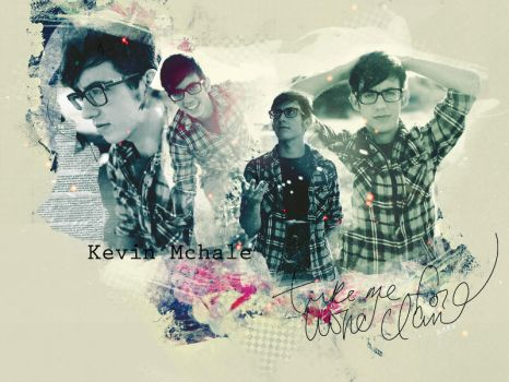 Kevin McHale by AshleiCatastrophe