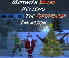 (Video) Xmas Reviews - The Christmas Invasion by mattwo