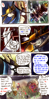 The Masked Mission 3 part 16 by Haychel