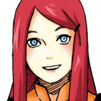 Kushina Uzumaki by UzumakiKushina