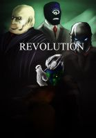 Revolution by TheMPXY