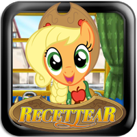 Recettear: An Apple Shop's Tale by Emper24