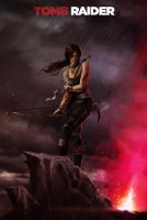 Tomb Raider Contest by GreenTaldarin