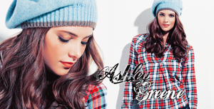Ashley Greene by Mickey-Ri