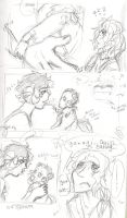 Drasil_What You Feed a Baby P7 by nikiera