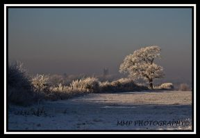 Very Hard Frost by 001mark
