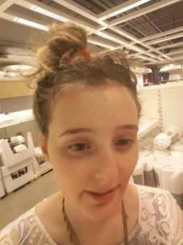lost in Ikea by Maypole34