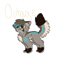 Outage by CheenBeans