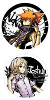[TWEWY]nothing..... by 12Cold