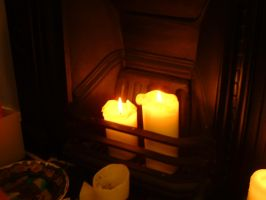 candles 5 by stupidstock