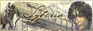 Syberia by TheBlueCasket