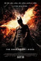 The Dark Knight Rises Poster 3 HD! by MarkMajor