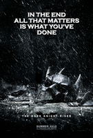 Dark Knight Rises - What Youve Done by GreedLin