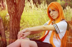 Orihime by Erzahlung