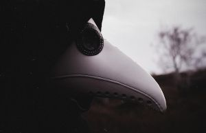 plague doctor by MisteriaExp