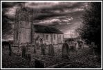 St Peter's, Letwell... by TheBaldingOne