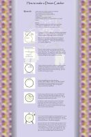 Dream Catcher Instructions prt by mamaslyth