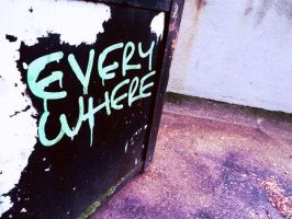 Every.. by Driif