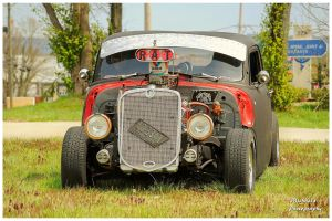A Very Cool Rat Rod by TheMan268