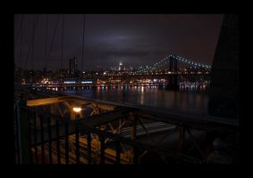Brooklyn Nyght by art-now
