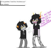 Ask from ~WhizKat by askGAMZEE-MAKARA-ask