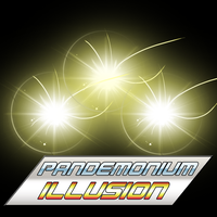 Pandemonium Orb of Illusion by KiyoshiKouta