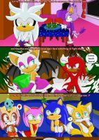 A Trade for a Gift -Page 31- by Maria-Robotnik
