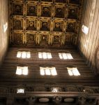 Inside The Cathedral Of Pisa 2 by ErinM2000