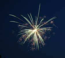 Firework Image 0537 by WDWParksGal-Stock