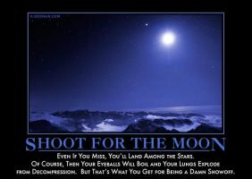 Shoot For The Moon by queenfirelily17