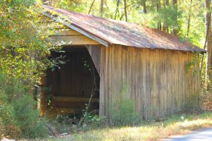 Old Garage by Rjet33