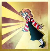 Maggie by BagToon