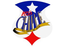 Miss Chile Logo 1 by kafeicl