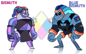 [A] - Bismuth Batch! (CLOSED) by FloofHips