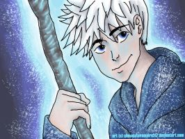 ROTG_Jack frost by chocolatevampire217