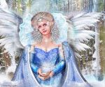 Winterqueen by roserika