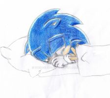 why I'm so lonely by 5Hedgehog5