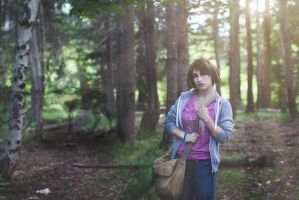 Max Caulfield - Life Is Strange (2) by sarahhallphotography