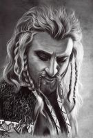Fili - the hobbit by anime4ewa